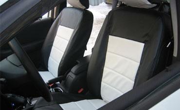 Чехлы для сидений автомобилей