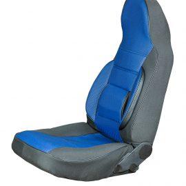 Чехлы для сидений ВАЗ 2107 арт. 001